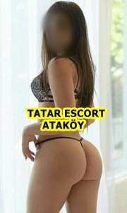 Tatar Ataköy Yeni Escort Kadın Vika