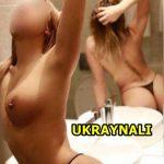 Bakırköy Ukraynalı Escort Kadın Linda